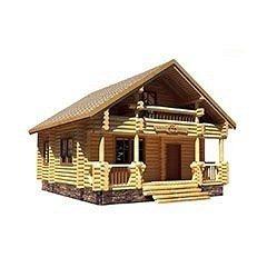 Строительство деревянных домов, срубов