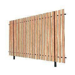 Дошка для паркану