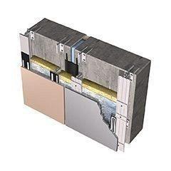 Фасадные системы кассеты