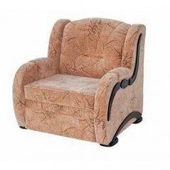 Мягкие нераскладные кресла