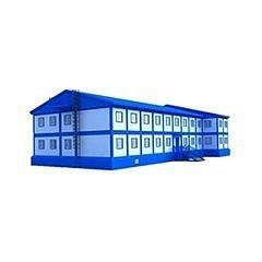 Будівництво швидкомонтованих будівель і модульних споруд