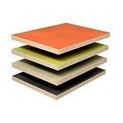 Мебельные плитные материалы