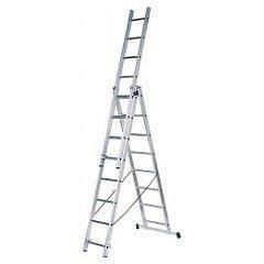 Строительные лестницы