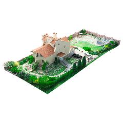 Ландшафт і ділянка