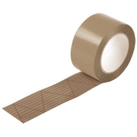 Клеевая лента для пленок и мембран MDM 50 мм 25 м