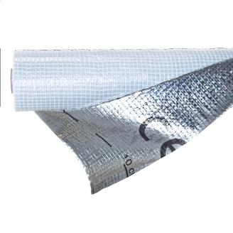 Пароізоляційна плівка MDM VAXO VB Reflex 90 75 м2 90 г/м2