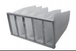 Фільтри для вентиляції