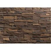 Плитка бетонна Einhorn під декоративний камінь Ельбрус 40 300x100x25 мм