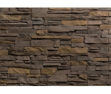 Плитка бетонна Einhorn під декоративний камінь Ельбрус 113 300x100x25 мм