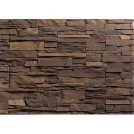Плитка бетонная Einhorn под декоративный камень Эльбрус 40 300x100x25 мм