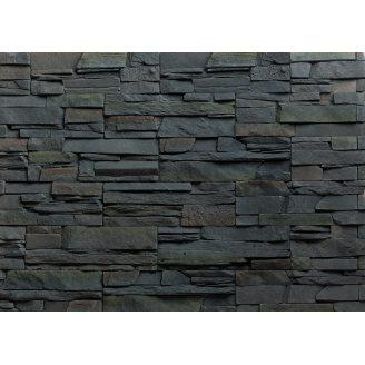 Плитка бетонна Einhorn під декоративний камінь Ельбрус 190 300x100x25 мм