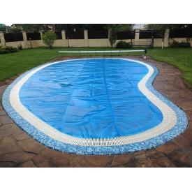 Енергозберігаюча плівка Shield 500 блакитна