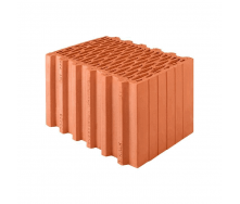 Керамічні блоки Porotherm 38 P+W