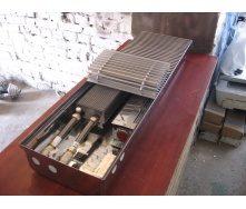Внутрипольный конвектор POLVAX KV.300.2500.90