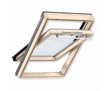 Мансардное окно VELUX Стандарт Плюс GLL 1061 ручка сверху 78х118 см