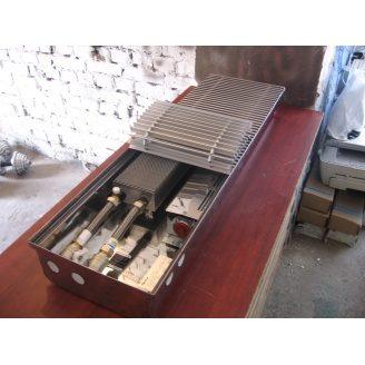 Внутрипольный конвектор POLVAX KV.300.1000.90/120