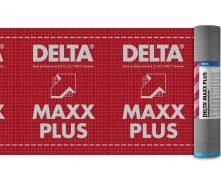 Супердифузійна мембрана Dorken DELTA-MAXX PLUS