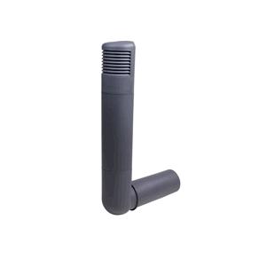 Цокольный дефлектор Vilpe ROSS 200 мм