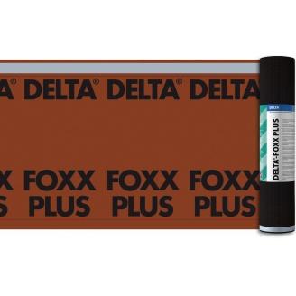 Супердиффузионная мембрана Dorken DELTA-FOXX