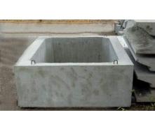 Звено прямоугольное ЗП 10-100 1000 мм