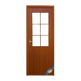 Двери межкомнатные Новый Стиль КОЛОРИ В 600х2000 мм вишня