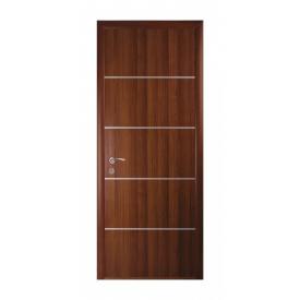 Двери межкомнатные Новый Стиль КОЛОРИ Mg 600х2000 мм орех