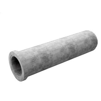Труба безнапорная раструбная Т 120-48-3 5000 мм