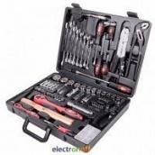 Професійний набір інструменту Intertool ET-6099