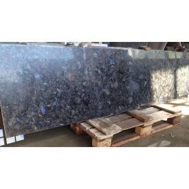 Гранитные слябы Очеретянского месторождения 3 см