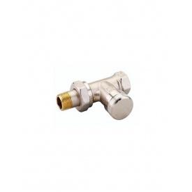 Клапан запорный прямой Danfoss RLV 20 никель 003L0146