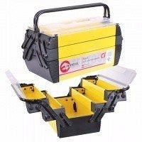"""Ящик для інструменту INTERTOOL BX-5020 18"""" 454x210x230 мм"""