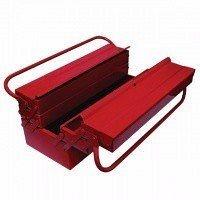 Ящик инструментальный INTERTOOL 450 мм HT-5045