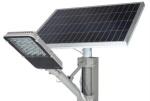 Світильники на сонячних батареях