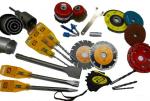 Комплектуючі для електроінструменту