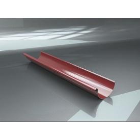 Желоб водосточный RAIKO металлический 125 мм