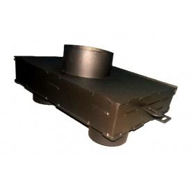 Долот KAWMET W17 стальной