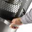 Інфрачервоний обігрівач Enders Polo 2.0 газовий 6 кВт 50х115 см