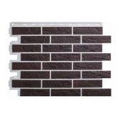 Фасадна панель Альта-Профіль Цегла Ризька 05 795х591х20 мм