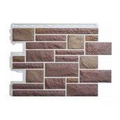 Фасадна панель Альта-Профіль Камінь Празький 03 795х591х20 мм