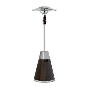 Інфрачервоний обігрівач Enders Rattan газовий 8 кВт 76х220 см