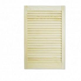 Жалюзийный фасад Woodtechnic 594x720 мм
