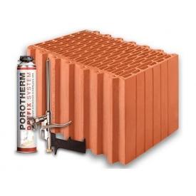 Керамічний блок Porotherm 44 Dryfix 440х248х249 мм