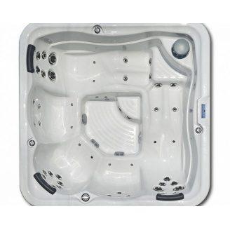 СПА-бассейн Wellis Palermo Standard 2,18х2,18х0,9 м