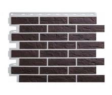 Фасадна панель Альта-Профіль Цегла Ризька 795х591х20 мм колір 05