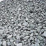 Гранитный щебень крупная фракция 40-70 мм