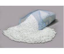 Гранулы пенополистирола 3-4 мм белые