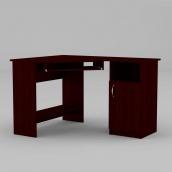 Компьютерный стол Компанит СУ-13 1200х900х749 мм венге