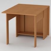 Стол-книжка Компанит 1 760х332х736 мм бук