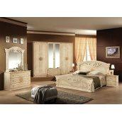 Спальня Меблі-Сервіс Рома 6Д клен