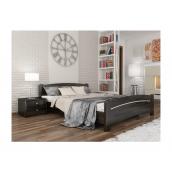 Кровать Эстелла Венеция 106 2000x1400 мм массив